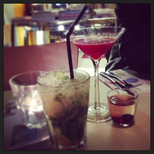 Cocktails MS